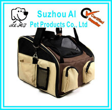 High Quality 600D Oxford Dog Booster Seat