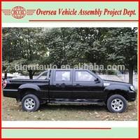 1029F LHD RHD Best Selling Diesel Double Cabin Pickup Truck