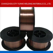 Competitive price quality-assured wholesale co2 welding coil EN 14341 G3Si1
