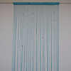 Custom made cotton string curtain lace