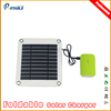 Fashion professional 5W Flexible Solar Panel suitable charger for power bank