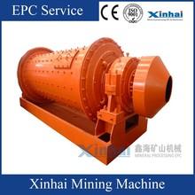 Wet Grinding Ball Mill / Mining Equipment