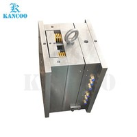 High precision plastics mold making companies with high precision and long service life in Dalian China