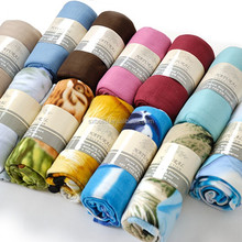different kind of blankets polar fleece types of blanket
