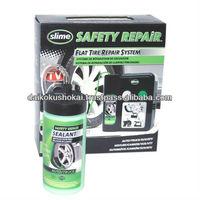 Automobile & Motorcycle Tire Repair Tools SLIME SAFETY REPAiR
