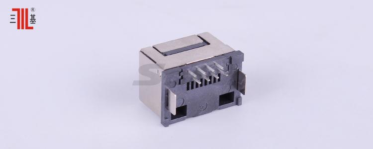 Plug Type Connector Rj45 f Connector Rj45 Plug