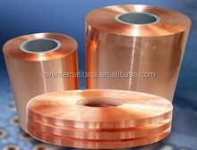 Rolled Copper Foil in Coil for Heat Exchange