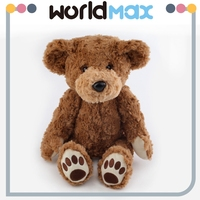 personalized mini Teddy bear soft toy