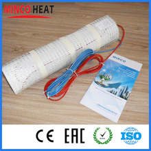 Outdoor Snow Melting Heating Mats Systems Very Thin Floor Mat for Ice melting
