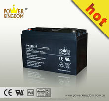 12v 100ah VRLA UPS battery prices