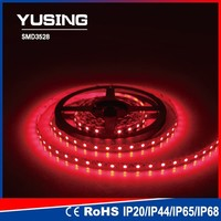 China supplier low voltage smd battery powered led light strips