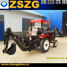 Tractor 3 point hitch Backhoe, CE backhoe attachment, tractor backhoe