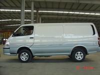 11 Seats Euro I Diesel Standard Roof/High roof Van