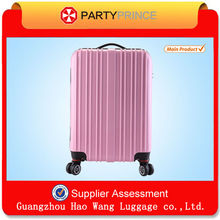 2015 Luggage With Removable Wheels Colorful Hard Shell Luggage ABS+PC Hard Shell Luggage