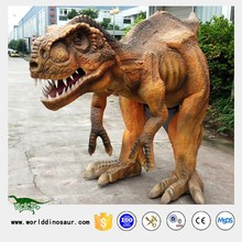 Professional Mechanical Dinosaur Costume for Adults