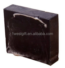 Charcoal soap,Astringent to remove oily dirt(wzPS020)