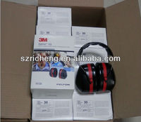 3M H10A noise cancelling headband ear muffs