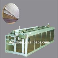High Efficiency Automatic Window Curtain Blinds Cutting Machine