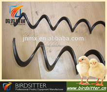 high quality auger feed system for poultry