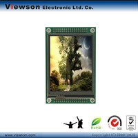 3.2 Inch LCD display Module for Industial Use with touch panel(Li)