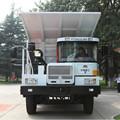 Yt3622 camión volquete de minería