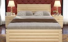 furniture, Bedroom Furniture, bed, dresser, night stand