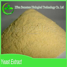 yeast extract industrial fermentation / bulk yeast extract