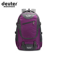 40L Outdoor pro camping hiking backpack travel backpack
