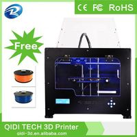 sample making machine used 3d printer,plastic personalized objects,creality