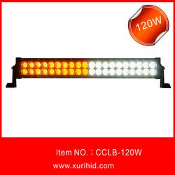 120w 22inch Flash Led Light Bar Off Road 4x4/ Led Driving Light
