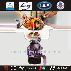 Hot Sale 100% New Fome Use With CE Food Waste Processor