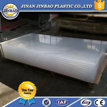 lucite new material unbreakable clear/color plexiglass flexible
