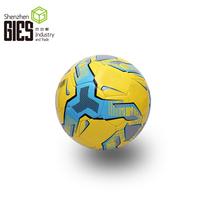PU/TPU/PVC Size 5 hot selling soccer ball/ football/ match ball