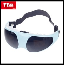 Magnetic Eye Care Massager Electric Anti-myopia Glasses Fatigue Alleviate Eye Care Mask Relax Massage