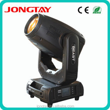 beam spot wash 3 in 1 pointe 280 moving head light hot sell in factory