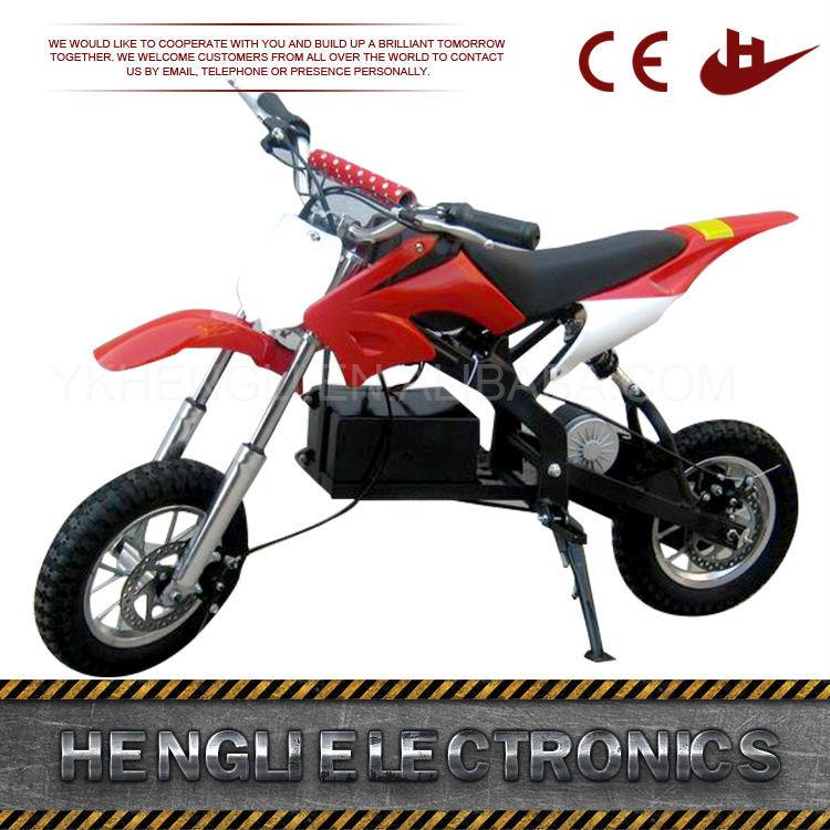 Dirt Bike Electric Mini Moto