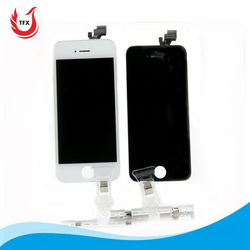 For touch screen iphone 5,lcd touch screen for iphone 5