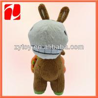 Adorable China shenzhen Disney audited OEM plush toys cartoon
