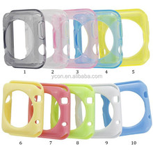 For apple watch case, tpu case for apple watch