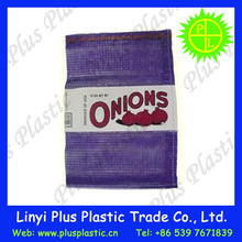 leno / Net onion potato garlic mesh bags Baku Armenia Ukraine Turkey