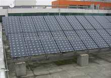 the 2016 newest aasy installation and good price 10KW solar panel energy system with CE and TUV