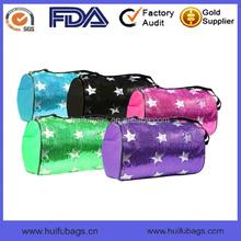 Cheap funny shoulder bag dance bag travel bag for girls