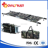 RC-B-4A Camouflage folding military stretcher