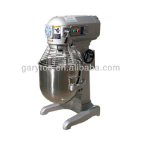 GRT - M10 Gear Driven 3 Speed Planetary Food Mixer