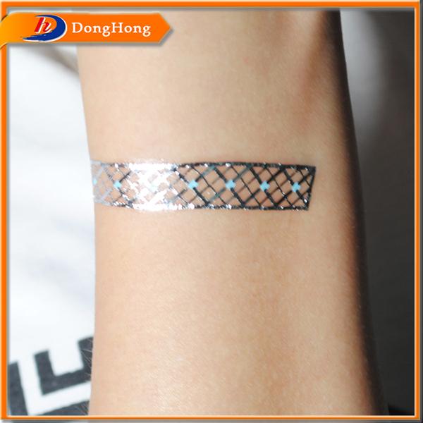 16 Cute Charm Bracelet Tattoos: Tattoo Design Crown,Bracelet Charm Bracelet Tattoo Designs