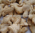 los productos agrícolas de split jengibre seco fabricante de china
