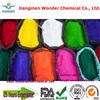 facilities bulk powder paint