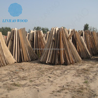 12 mm Natural Paulownia Solid Woods