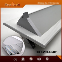 Stable Working 18W Square Shape 2ft LED Panel light PT-MP501-018 for Home and Office Using