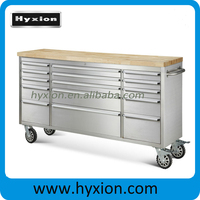 ( HOT ) garage cabinet 430 stainless steel 72 Inch us general tool box parts
